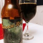Smokie Robbins Black Lager