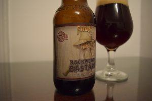 Backwoods Bastard Label Front