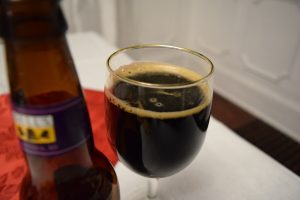 Beer Review Bells Kalamazoo Stout
