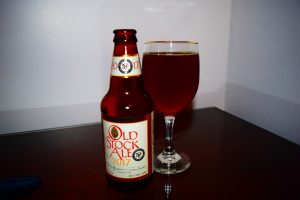 Old Stock Ale 2017 Vivid