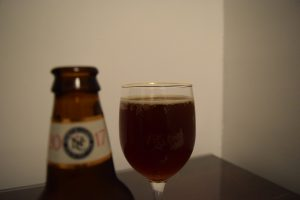 Old Stock Ale 2017 horizon