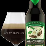Vanilla Bean Stout