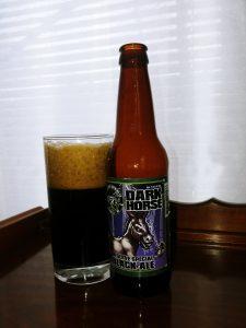 Reserve Special Black Ale, Dark Horse Brewing Co