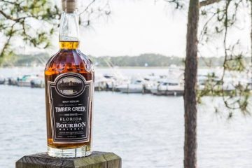 timber creek bourbon whiskey