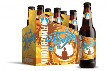 Floridian 6-pack beer