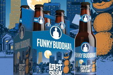 Last Snow Funky Buddha
