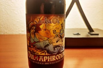 Oil of Aphrodite, Jackie O's
