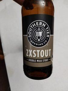 2X Stout, Southern Tier