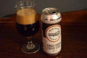 Single Origin Coffee Stout