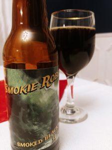 Smokie Robbins Black Lager | Lager Heads Smokehouse & Brewing Co.