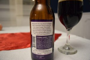 Beer Review Bells Kalamazoo Stout