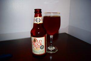 Old Stock Ale 2017 Vivid