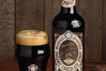 Organic Chocolate Stout Samuel Smith