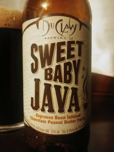 Sweet Baby Java, Label Front