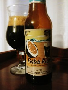 Porter Rico, Arcadia Ales