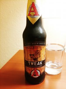 Tweak Beer Avery Brewing Co