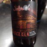 Brick Kiln Barley Wine, Jackie O's