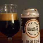 Single Origin Coffee Stout